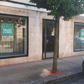 Local Comercial Centro Gran Escaparate