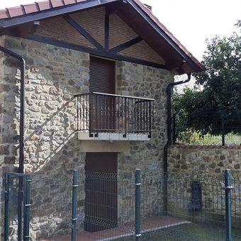 Casa de Piedra en Bonito Barrio de Castro Urdiales