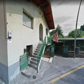 Casa Independiente en Ambrosio de los Heros-Abanto y Ciérvana