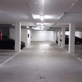 Garajes Abiertos con Trastero en Avda. La Libertad, Castro Urdiales
