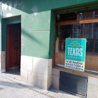 Local con Licencia Bar en Castro Urdiales