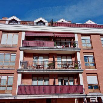 Piso 2 Habitaciones Brazomar Alto, Castro Urdiales