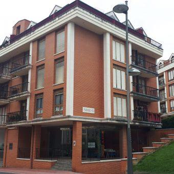 Piso 2 habitaciones con Garaje, Brazomar, Castro Urdiales